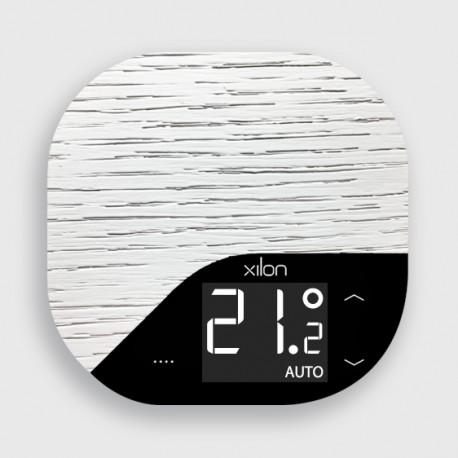 Xilon - Laccato Bianco