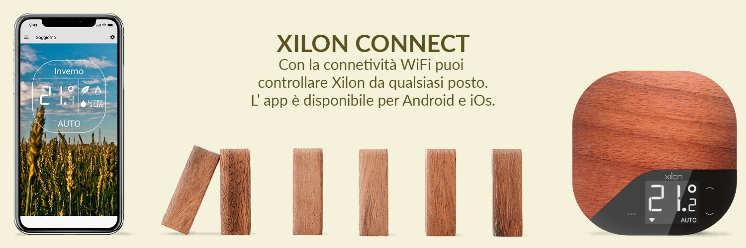 Xilon Connect